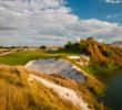 Streamsong Red is one of the 100 best courses according to Golf Advisor ratings and reviews.
