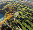 Whirlpool Golf Course plays just downstream from Niagara Falls near the famous Whirlpool.