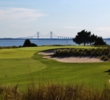 The Seaside Course at Sea Island on Georgia's Atlantic coast may be an even more spectacular experience than usual, thanks to a favorable winter forecast.