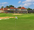 The new short course at Pinehurst, The Cradle, is in the center of the action at Pinehurst Resort, right next to the new putting course, Thistle Dhu.