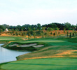 The Glen Club is a Tom Fazio design in a peaceful suburban Chicago setting. (KemperSports)