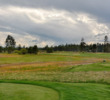 Crosswater Club is the flagship course at Sunriver Resort near Bend, Oregon