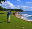 The most iconic Dominican Republic course is without a doubt Pete Dye's Teeth of the Dog at Casa de Campo.