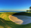 Like many of the best courses in the Dominican Republic Puntacana Resort's La Cana Golf Club has plenty of ocean views.