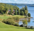 Brandon Tucker's is feeling the pull of Bigwin Island Golf Club deep in Ontario's Cottage Country.