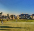 The new Plantation Clubhouse is home to Sea Pines' Heron Point and Atlantic Dunes golf courses, as well as a large practice facility and teaching academy.