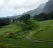 Golf Advisor reviewer 'Johnhko' shares a stunning image from Ko'Olau Golf Club during his 2017 round.