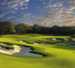 Home of the Valero Texas Open, TPC San Antonio's Oaks Course dazzles.