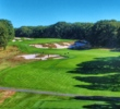 Host of the U.S. Open and upcoming PGA Championship and Ryder Cup, Bethpage Black, while infamously difficult, remains a must-play in New York.