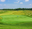 At 466 yards, the 12th is the longest par 4 at Heritage Hill Golf Club in Shepherdsville, Kentucky.