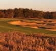 Designed by Gil Hanse, Mossy Oak Golf Club is the follow up to Old Waverly.