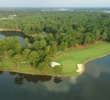 Arguably the jewel of the Reynolds Lake Oconee collection, the Great Waters golf course is one of Jack Nicklaus' best.