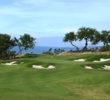 The Big Island's Mauna Kea Golf Course is an icon of Hawaiian golf.