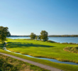 The Ryder Cup is returning to the land of 10,000 lakes: Minnesota's Hazeltine National Golf Club in 2028.