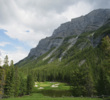 Canada has a long history of stunning par 3s, dating back to the Devil's Cauldron at Banff Springs in the Canadian Rockies.