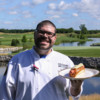 Mistwood Golf Club Chef Dan Casey and his staff are going to awfully busy on the Fourth of July making hot dogs.