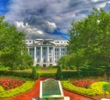 "The ""Old White"" hotel at The Greenbrier dates back to the 18th century."