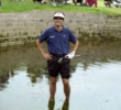 Jean Van de Velde's epic collapse at the 1999 Open Championship has been memorialized in a new Golf Channel documentary.