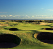 "Scotland's Carnoustie, aka ""Carnasty"", will host the 2018 Open Championship."