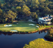 Caledonia Golf and Fish Club's 18th is as good a finishing hole as there is in the Myrtle Beach area.