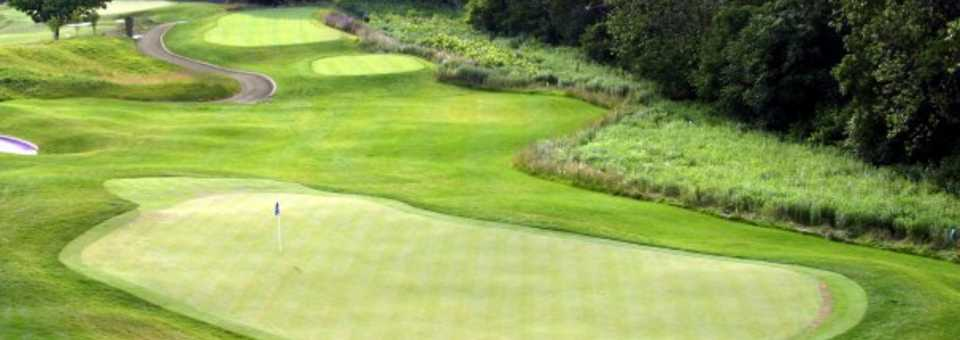 Maryland National GC: #3