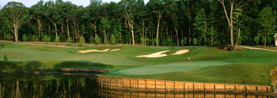 Old Hickory GC: #4