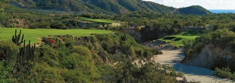 One&Only Palmilla GC - Mountain: #5