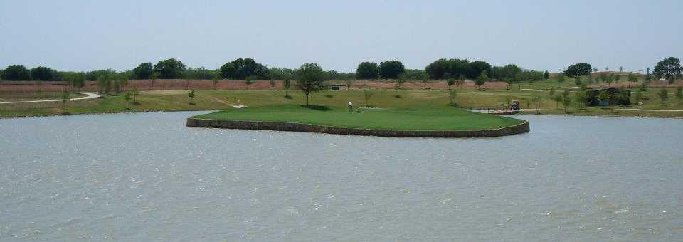 GC at Frisco Lakes: #17