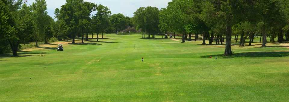 Choctaw Creek GC