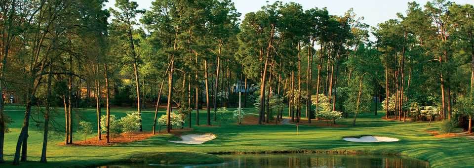 Pinehurst Resort & CC - No. 5: #15