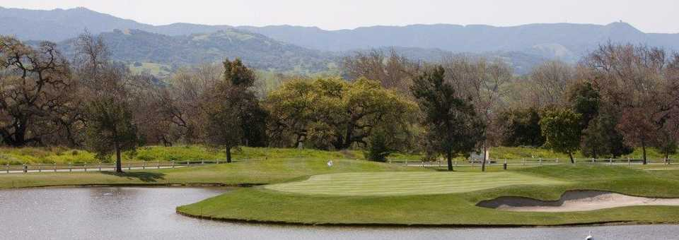 Coyote Creek GC - Tournament: #17