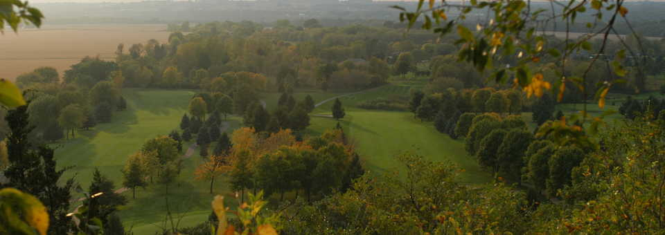 Clifton Highlands GC