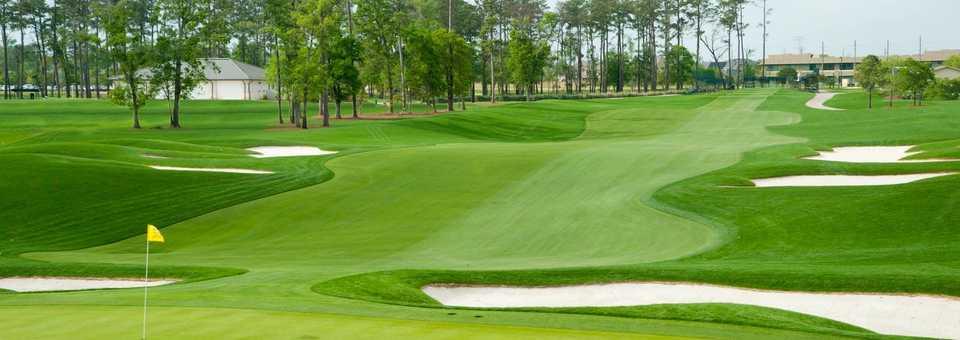 GC of Houston - Tournament: #1