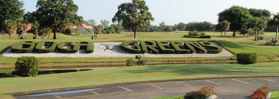 Boca Greens CC