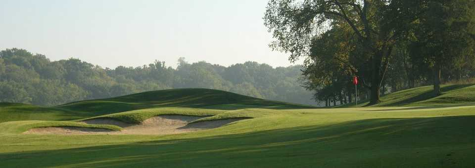 Heritage Hill GC
