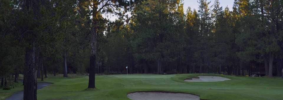 Meadows at Sunriver Resort: #12