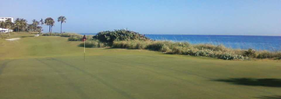Best Golf Courses Near West Palm Beach Fl