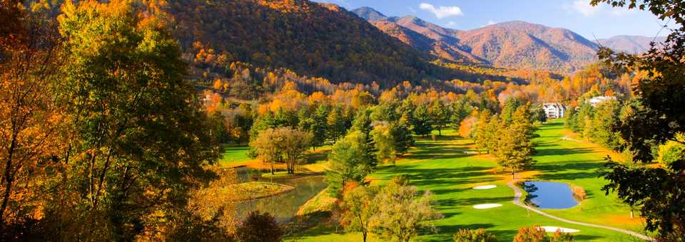 Maggie Valley Resort & CC
