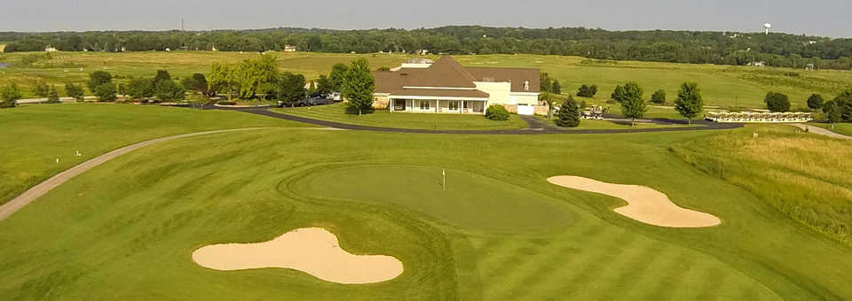 Broadlands GC: #9