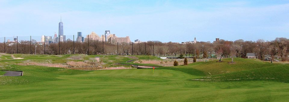 Skyway GC at Lincoln Park West