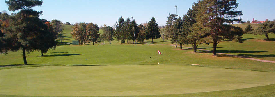 Fort Cherry GC