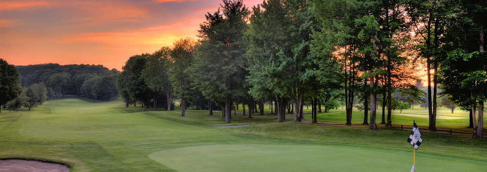 Gaylord GC: #9
