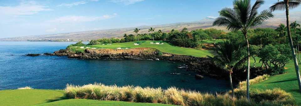 Mauna Kea GC: #3