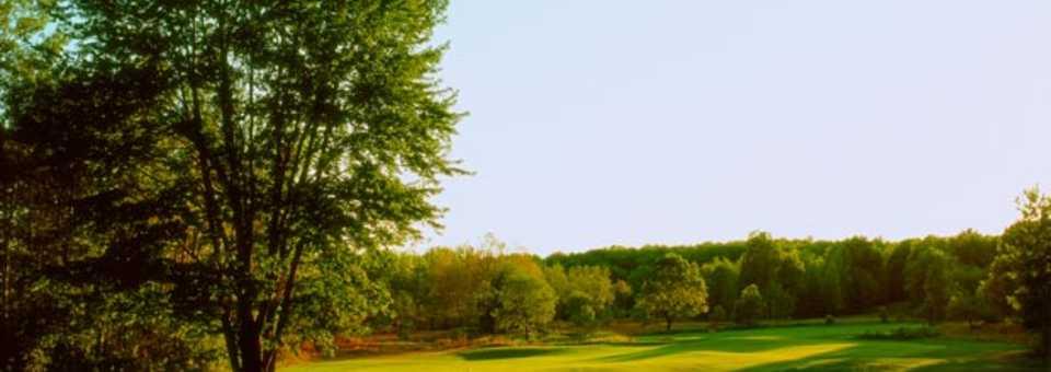 The Valley at Wilderness Valley Golf Resort