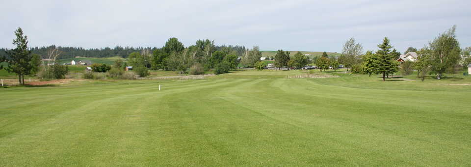 Fairways Golf Course