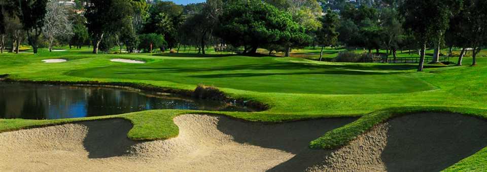 Omni La Costa Resort & Spa - Legends: #10
