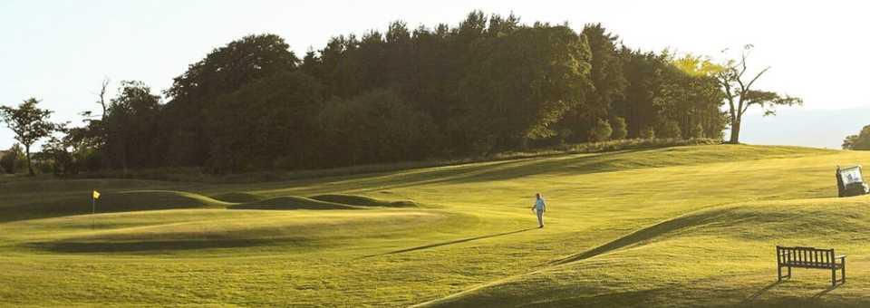 Westerwood Hotel Golf Club
