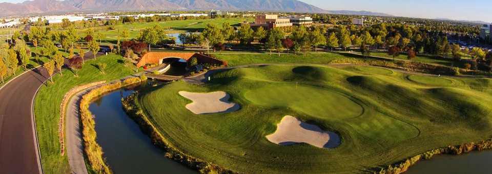 Image Result For Golf Courses Near Salt Lake City Ut
