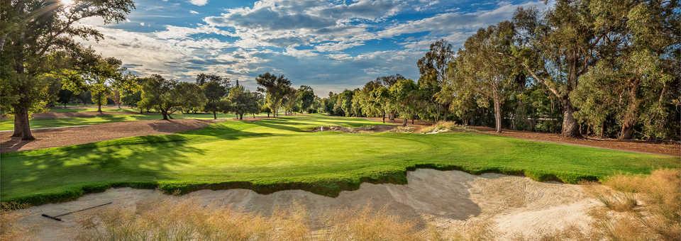 Santa Monica Golf: Santa Monica golf courses, ratings and reviews ...