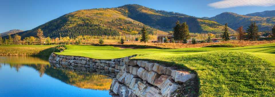 Image Result For Golf Courses Near Salt Lake City